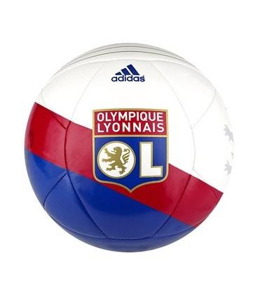 Futbalová lopta Adidas Olympique Lyon