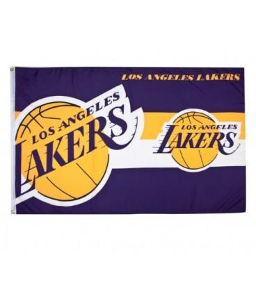 LA Lakers - vlajka