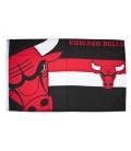 Chicago Bulls - vlajka