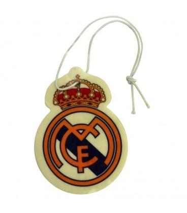 Osviežovač vzduchu do auta Real Madrid