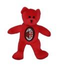 Macko AC Miláno - červený