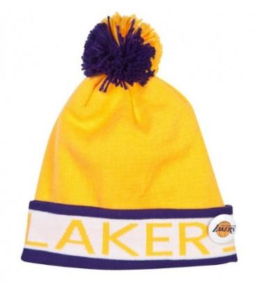 LA Lakers - čiapka