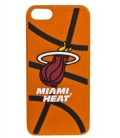 Miami Heat - puzdro na iPhone 5/5S