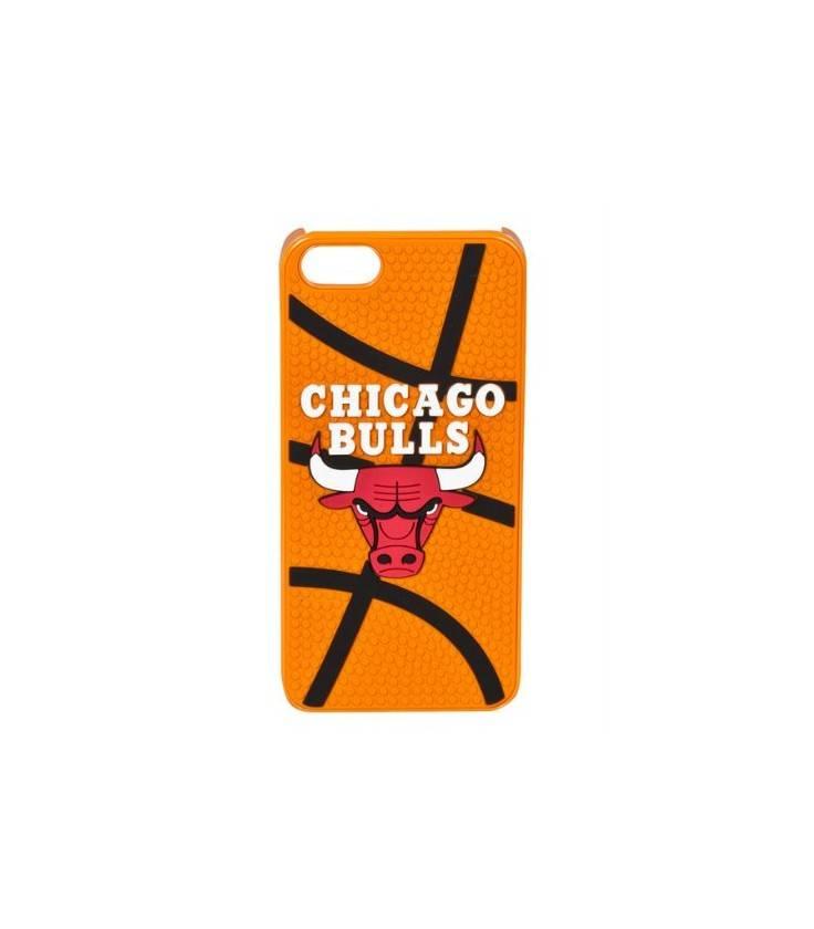 Chicago Bulls - pouzdro na iPhone 5/5S