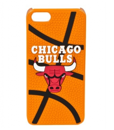Chicago Bulls - puzdro na iPhone 5/5S