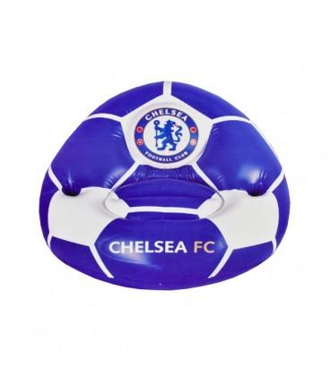 Nafukovací křeslo Chelsea Londýn