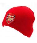 Čiapka Arsenal Londýn - červená