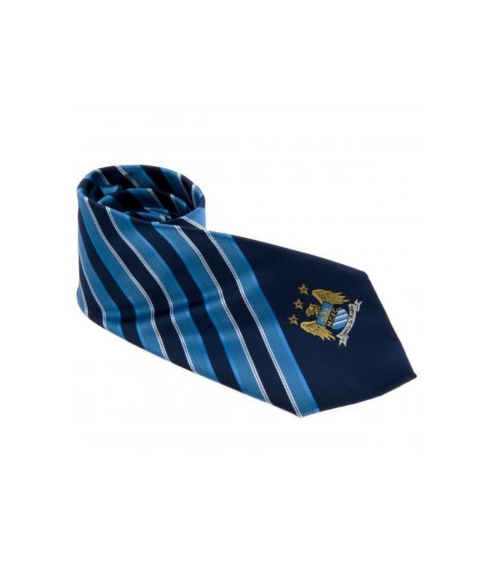 Kravata Manchester City