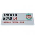 Značka FC Liverpool