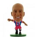 Mini figúrka Bayern Mníchov - Robben