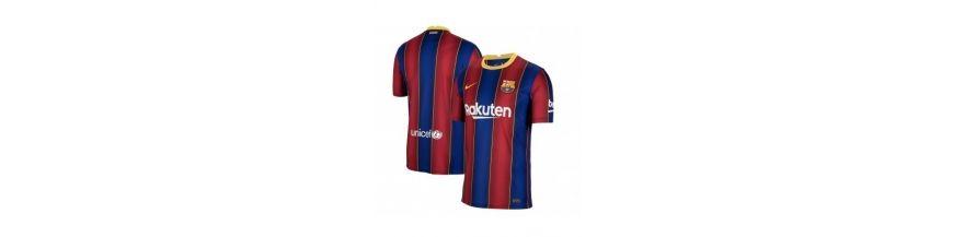 Futbalové dresy