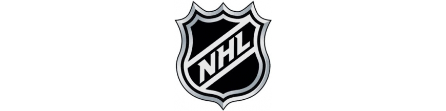 NHL dresy