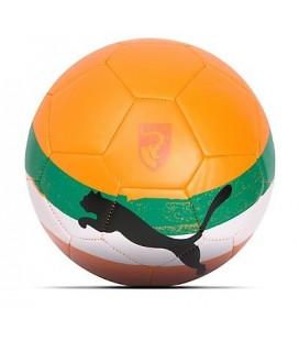 Futbalová lopta Puma Pobrežie Slonoviny