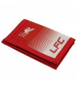 Peňaženka FC Liverpool