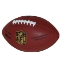 NFL lopta Wilson Duke Game Ball