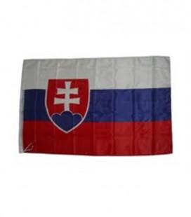 Vlajka Slovensko - malá