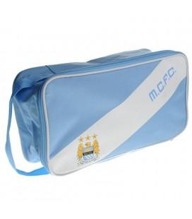 Puzdro na kopačky Manchester City