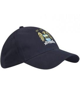 Šiltovka Manchester City