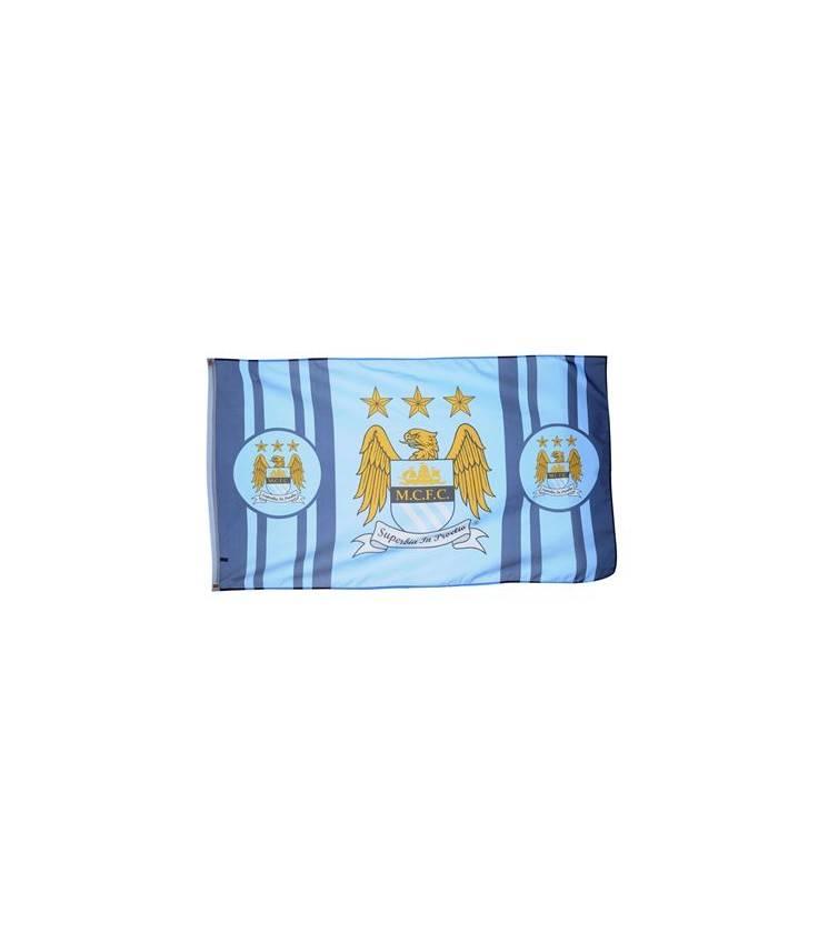 Vlajka Manchester City