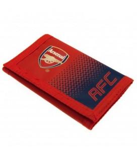 Peňaženka Arsenal Londýn