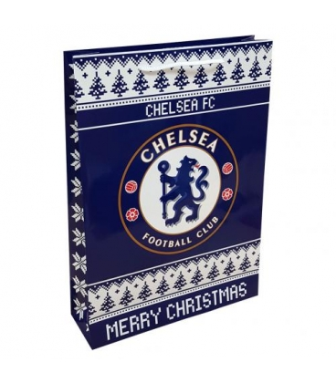 Darčeková taška Chelsea Londýn