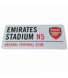 Značka Arsenal Londýn