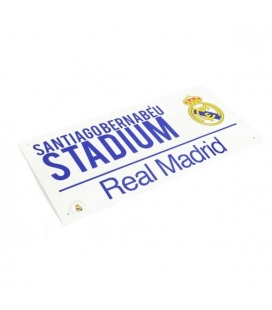 Značka Real Madrid