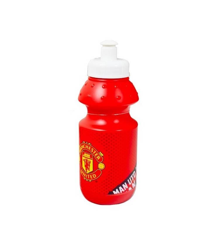 Fľaška Manchester United
