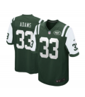 NFL dres New York Jets - domáci