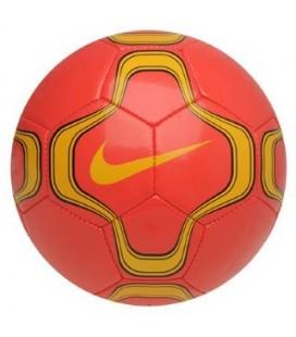 Futbalová lopta Nike Merlin - červená