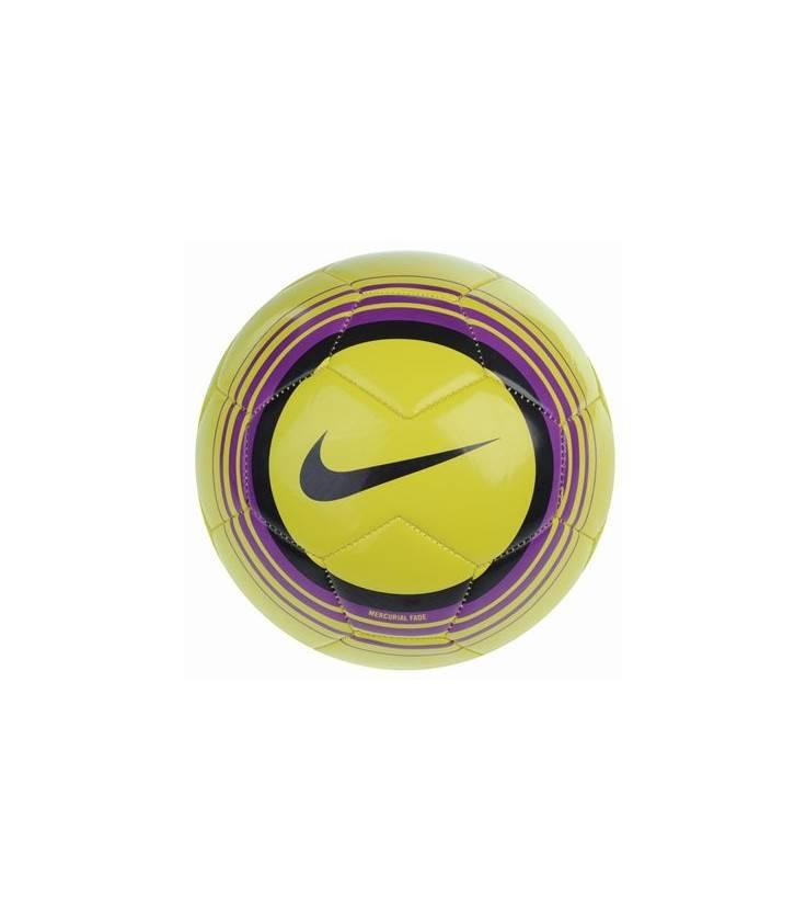 Futbalová lopta Nike Mercurial Fade - žltá