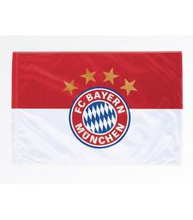 Vlajka Bayern Mníchov - stredná