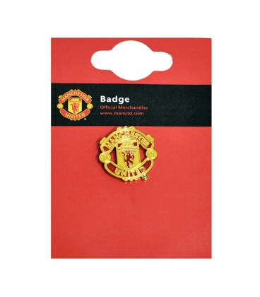 Odznak Manchester United