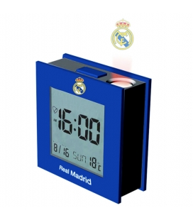 Budík Real Madrid - digitálny