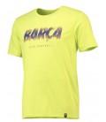Tričko FC Barcelona - žltá