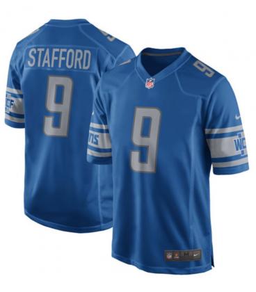NFL dres Detroit Lions - domáci