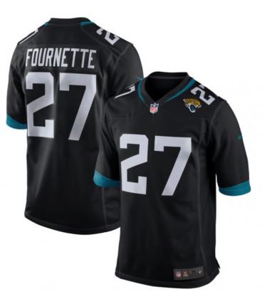 NFL dres Jacksonville Jaguars - domáci