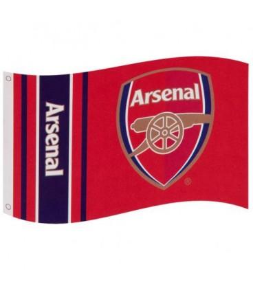 Vlajka Arsenal Londýn
