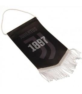 Mini vlajka Juventus Turín