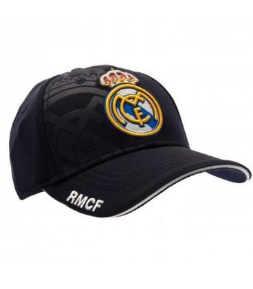 Šiltovka Real Madrid - tmavomodrá