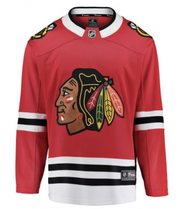 Dres Chicago Blackhawks - domáci