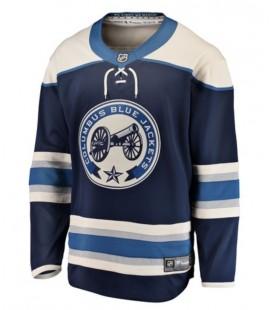 Dres Columbus Blue Jackets - vonkajší