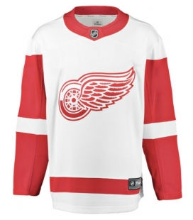 Dres Detroit Red Wings - vonkajší