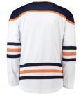 Dres Edmonton Oilers - vonkajší