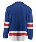 Dres New York Rangers - domáci