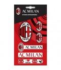 Nálepky AC Miláno