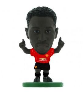 Mini figúrka Manchester United - Lukaku