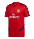Tréningový dres Arsenal Londýn - červená