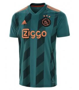 Ajax Amsterdam vonkajší dres 2019/20