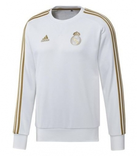 Tréningový sveter Real Madrid